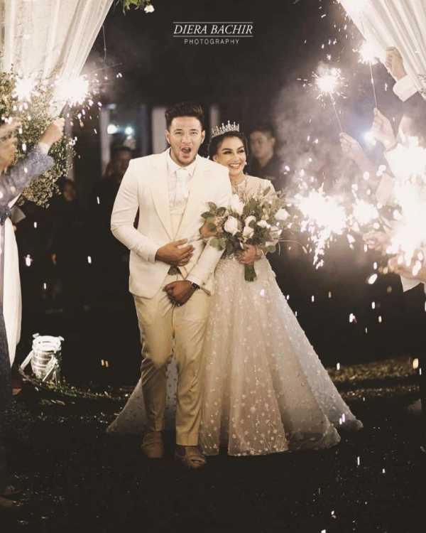 Baru Sebulan Menikah, Netizen Curiga Irish Bella Sudah Hamil. Ini Sebabnya!