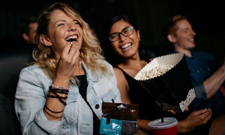 Bioskop Porno 5D Pertama Telah Dibuka di Amsterdam