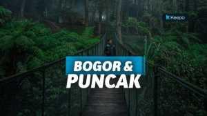 11 Daftar Wisata Puncak Bogor yang Syahdu Didatangi di Bulan Puasa