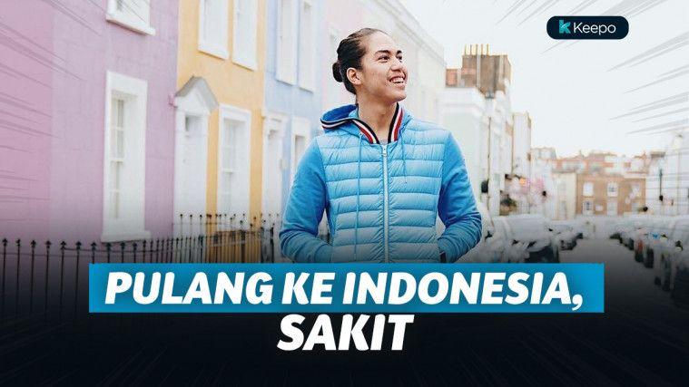 Kuat Puasa 17 Jam di London, El Rumi Malah Langsung Sakit Begitu Pulang ke Indonesia | Keepo.me