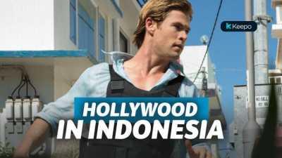 5 Film Hollywood yang Jadikan Indonesia Sebagai Tempat Syutingnya