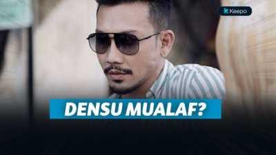 Bikin Instagram Story Buka Puasa. Denny Sumargo Mualaf?