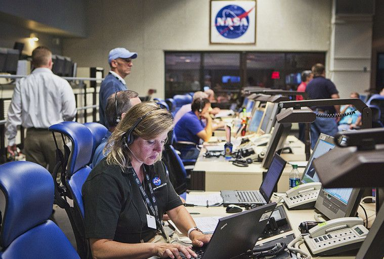 Remaja Madrasah Umur 15 Tahun Ini Mampu Retas Situs NASA