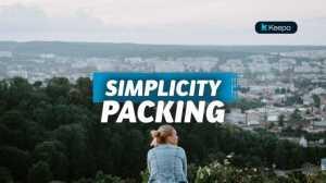 8 Tips Traveling Praktis Tanpa Bagasi, Biar Mudik Nggak Repot Sendiri