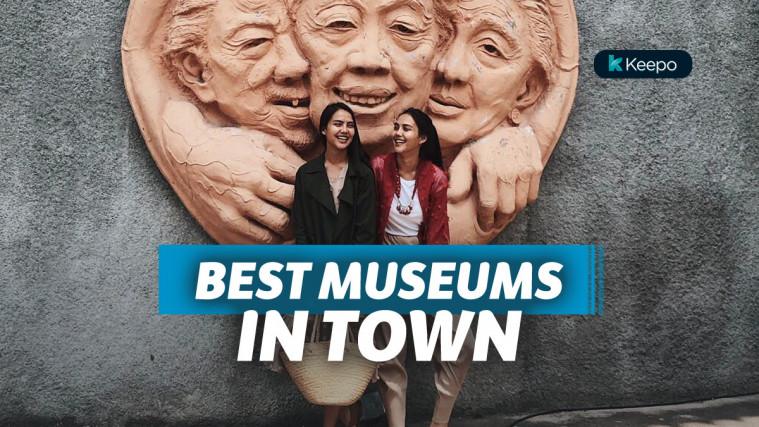10 Museum Terbaik di Indonesia yang Jadi Favorit Para Penyuka Sejarah