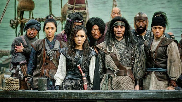 7 Film Korea Kerajaan yang Penuh Konflik tapi Dikemas dengan Sempurna