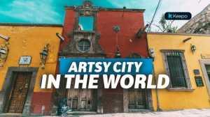 10 Kota Paling Artsy di Dunia yang Bakal Disukai Para Pecinta Seni