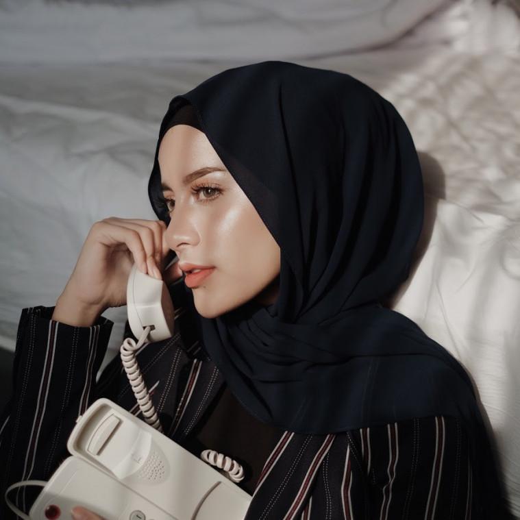 4 Hijab Ini Cocok Dipakai untuk Berbagai Acara saat Ramadan