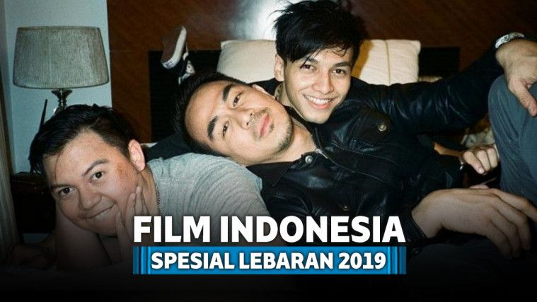 Siap Tayang, Ini 5 Film Indonesia Spesial Lebaran 2019