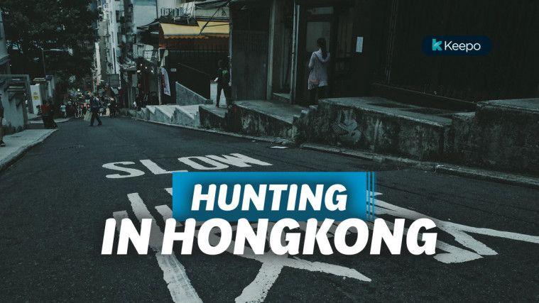 11 Tempat Hunting Foto Terbaik di Hong Kong yang Wajib Dihampiri
