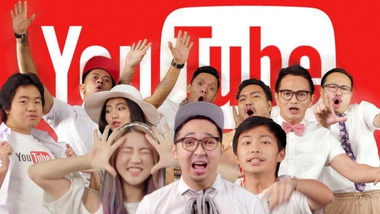 Daftar 8 YouTubers Terkaya yang Berasal dari Indonesia