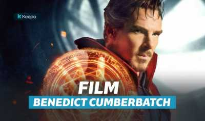 5 Film Benedict Cumberbatch Terbaik. Bukan Cuma Doctor Strange!