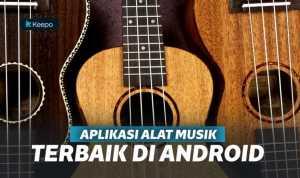 6 Aplikasi Alat Musik Terbaik di Android yang Cocok Dimainkan Saat Bosan