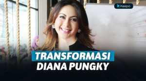 Transformasi Diana Pungky, Jin Cantik Hingga Jadi Pebisnis Sukses