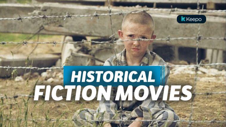 7 Film Historical Fiction Ini Sering Dikira Adaptasi dari Kisah Nyata