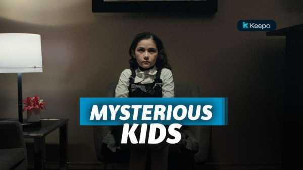 Daftar Film Anak Setan yang Diam-diam Menghanyutkan