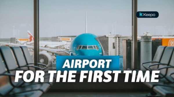 Ikuti Cara Naik Pesawat Pertama Kali Ini Biar Perjalanan Mudikmu Lancar