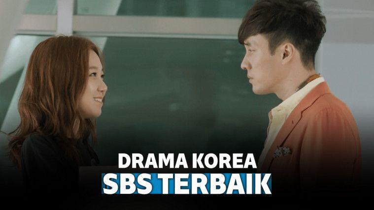 7 Drama Korea SBS Terbaik Selagi Nunggu Waktu Buka Puasa