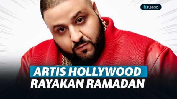 Beragama Islam 6 Artis Hollywood ini Ikut Merayakan Ramadan Lho