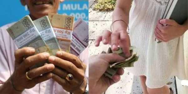 Waduh! MUI Blitar Haramkan Jasa Penukaran Uang Jelang Lebaran!