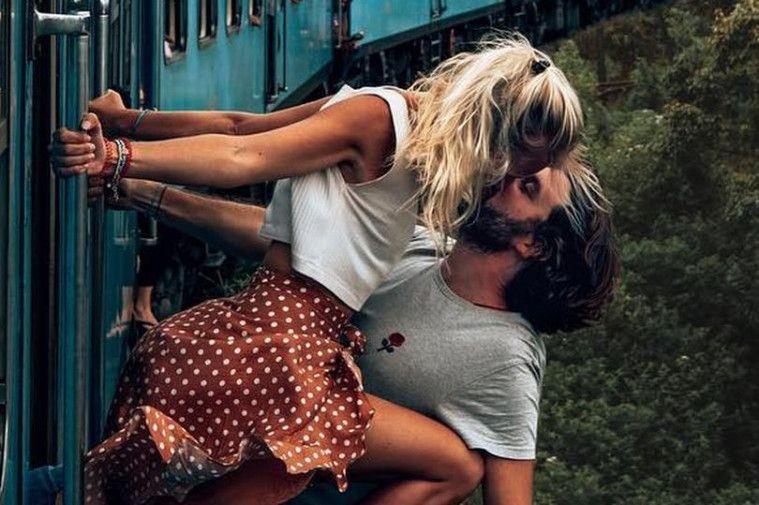 Foto Menantang Bahaya demi Likes Instagram, Pasangan Ini Malah Dihujat Netizen