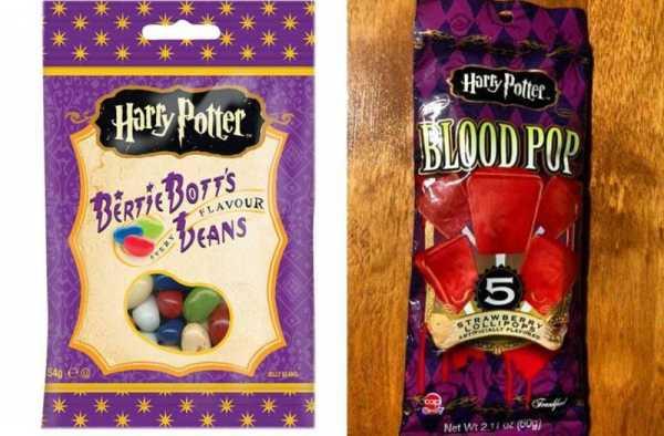 Kamu Fans Berat Harry Potter? Cobain Nih 10 Makanan Unik Ala Filmnya