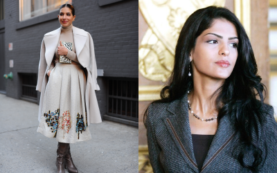 Paras Ayu Putri Bangsawan Arab Saudi Ini Mampu Pikat Hati Banyak Orang