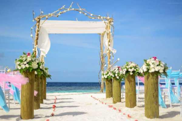 5 Tempat Indah yang Cocok Untuk Menyelenggarakan Garden Party Wedding