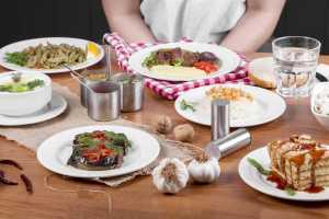 Porsi Makan Sahur Supaya Kuat Puasa Seharian