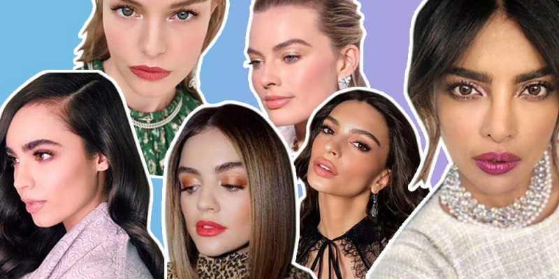 6 Cara Make Up Natural dari Selebriti untuk Hari Raya!