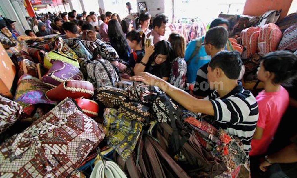 Selain Malioboro, Ini Pasar-pasar Asyik di Yogyakarta