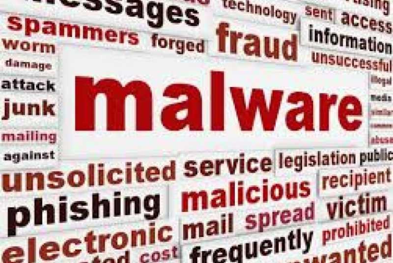 Ada 23 Jenis Malware Berkedok Konten Porno