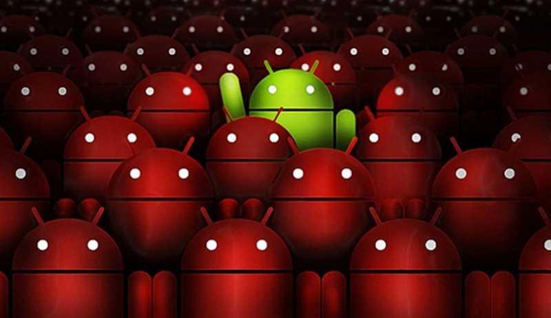 Awas! 145 Aplikasi di Google Play Terinfeksi Malware