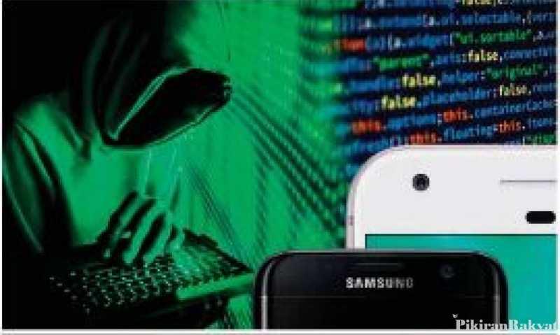 Hati-hati Serangan Malware Android, Jutaan Perangkat Terinfeksi