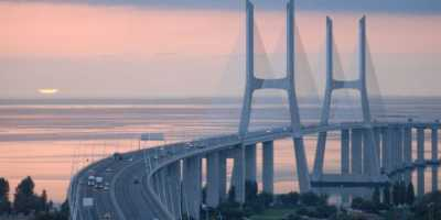 Road Trip Interstate 55, MenitiJembatan Terpanjang ke-3 di Bumi