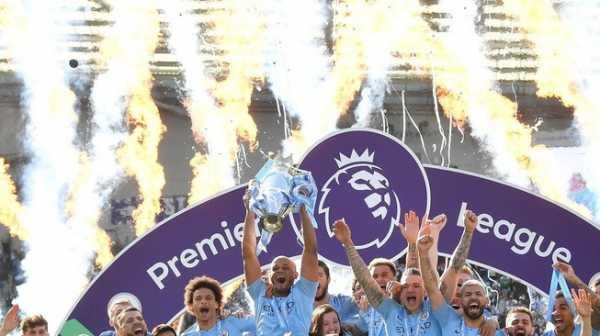 Memahami Kasus FFP yang Bisa Bikin City Diskors dari Liga Champions