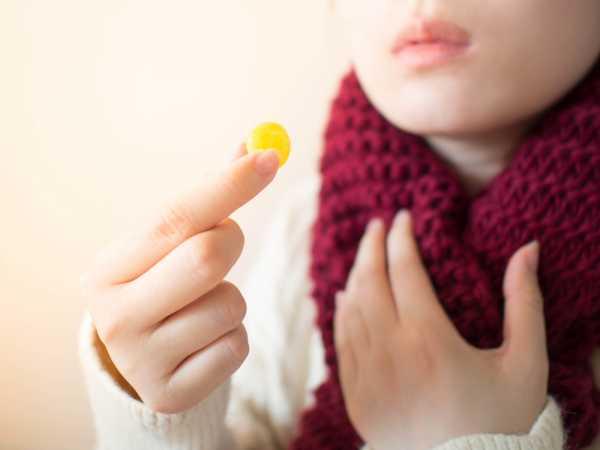 Manfaat dan Efek Samping Lozenges, Permen Pelega Tenggorokan