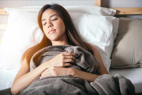 Tak Hanya Usir Kantuk, Ternyata Tidur Juga Bisa Redakan Nyeri Lho!