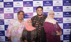 Manjha Hijab Igun Ekspansi Toko ke Bandung