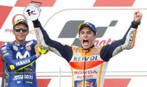 Marquez Siap Perpanjang Kontrak dengan Honda