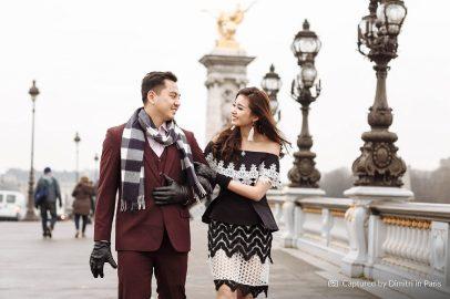 Yuk Coba Traveling Bareng Pasangan