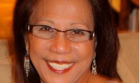 Benarkah Teman Wanita Penyerang Las Vegas Warga Indonesia ?