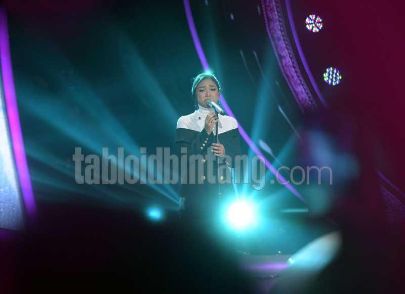 Ari Lasso Punya Julukan Baru untuk Marion Indonesian Idol 2018