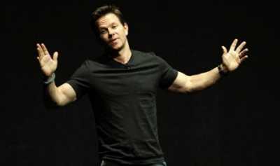Mark Wahlberg Jadi Aktor Termahal 2017