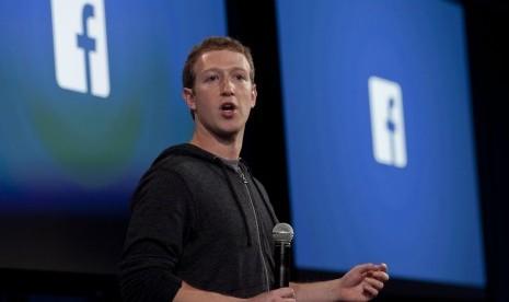 CEO Facebook Minta Maaf Terkait Ujaran Kebencian