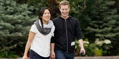 Mark Zuckerberg Cari Pengasuh Anak? Gaji Hampir Rp 2 M