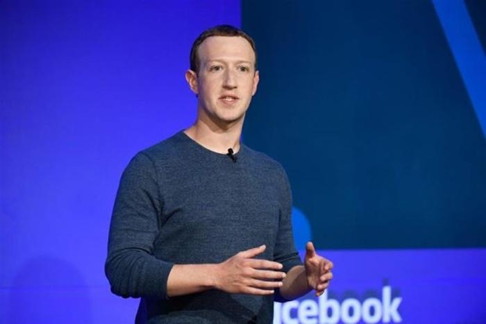 Facebook Habiskan Rp 282 Miliar untuk Jaga Mark Zuckerberg