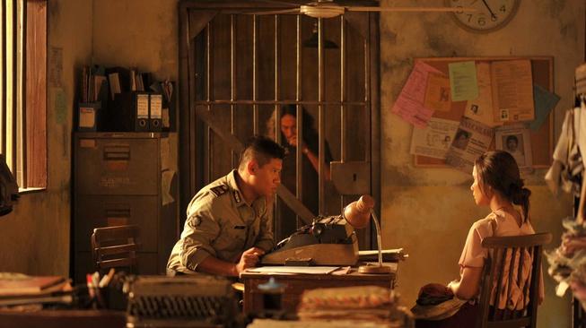 Film 'Marlina' Diganjar Penghargaan Internasional di Tokyo