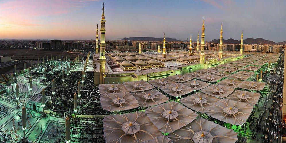 Masjid Nabawi Tak Akan Pernah Bisa Dihancurkan, Sebab...
