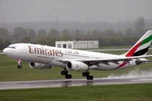 Maskapai Emirates Peringatkan Hoaks Berbagi Tiket Gratis